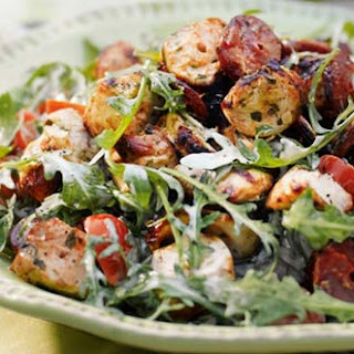 Chorizo Chicken Salad Recipes.