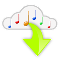Cloud Music Importer icon