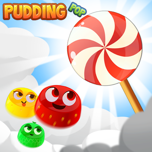 Pudding Pop Solutions