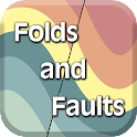 Folds and Faults icon