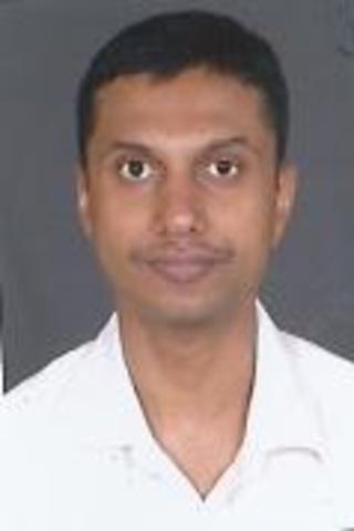Dr. Parthiv Shah