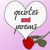 Quotes and poems