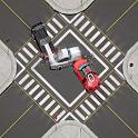 Traffic Urban Jam icon