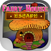 624-Fairy House Esape