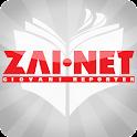 Zainet Medialab icon