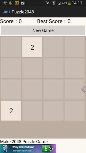 Puzzle2048