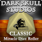 Dice Roller Classic Miracle