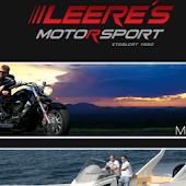 Leeres Motorsport