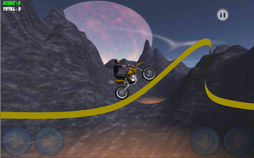 Moutain Bike Race HD