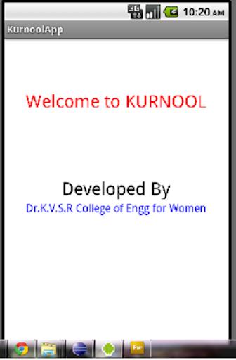 玩社交App|Kurnool免費|APP試玩