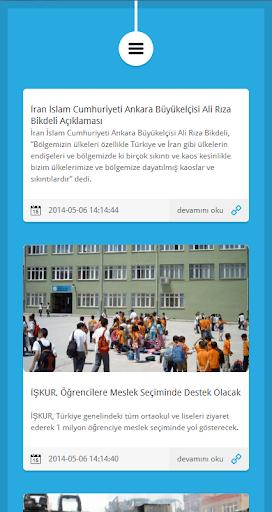 Ankara Haber