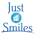 Just Smiles logo