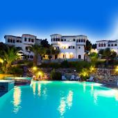 Leda Hotel Pelion Greece