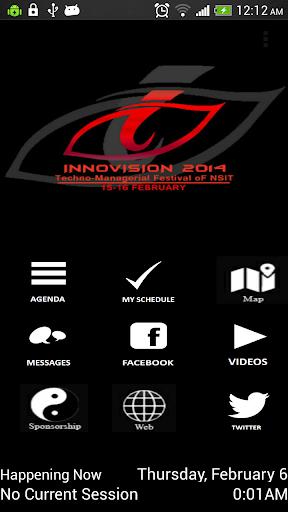 Innovision NSIT