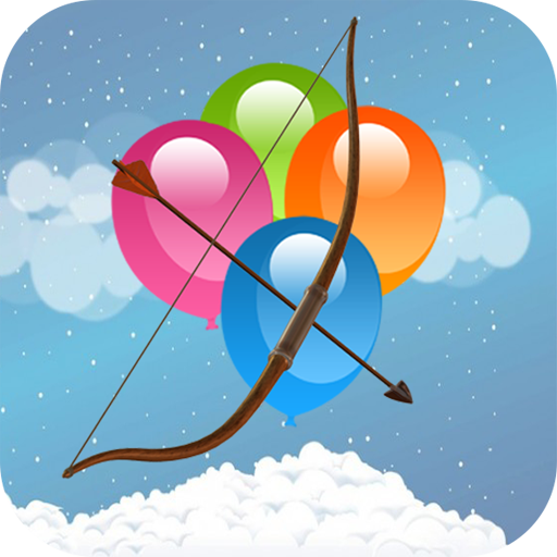 Balloon Breakers 街機 App LOGO-硬是要APP