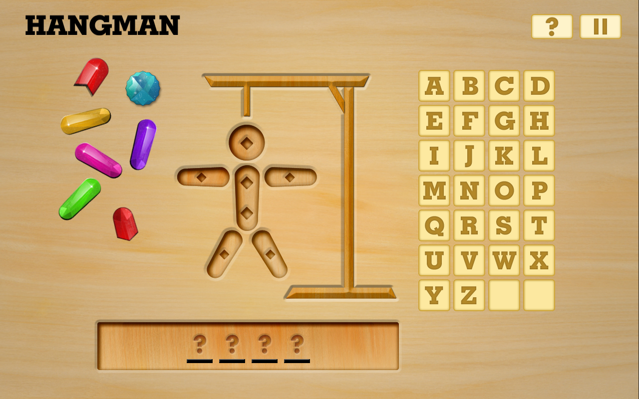 Word games hangman android apps on google play