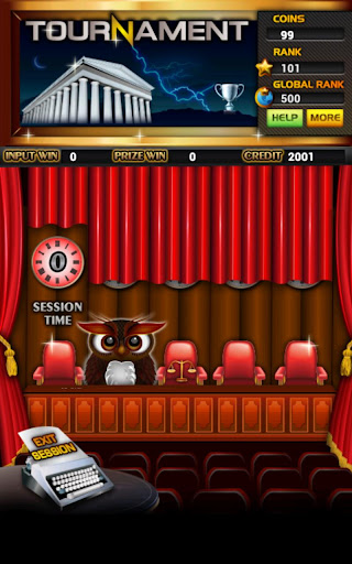 Tournament Slot Machines Screen Capture 3