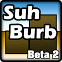 Suh Burb: Beta Tech Demo #2 icon