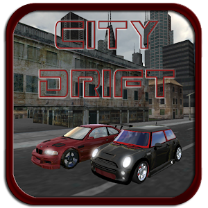 Cooper Bmw City Drift for PC and MAC