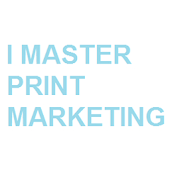 I Master Print Marketing