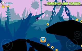Screenshot of Gear Jack Black Hole
