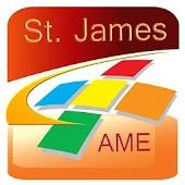 St James AME Church Titusville