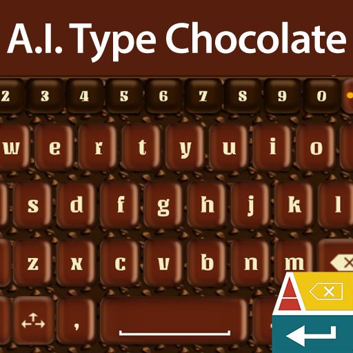 一. 我. 型巧克力 個人化 App LOGO-APP試玩