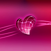 Heart Theme HD