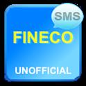 FinecoSMS icon