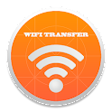 WiFi Direct File Transfer icon