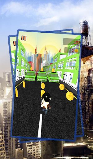 ストリートラン|玩街機App免費|玩APPs