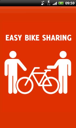 Easy Bike Sharing