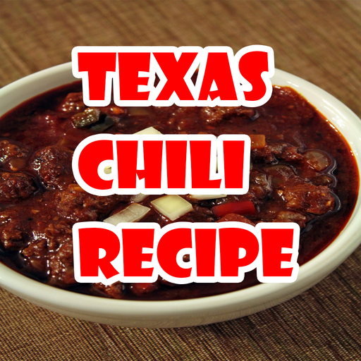 Texas Chili Recipe