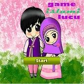 Game Islami Lucu