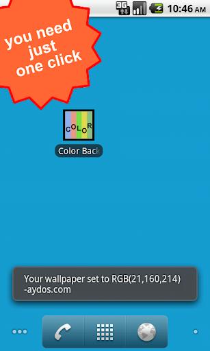 免費個人化App|Color Background|阿達玩APP