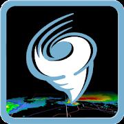 Radar Alive Pro Weather Radar
