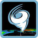 Radar Alive! Pro Weather Radar logo