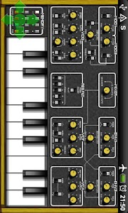 BME Synthesizer screenshot 0