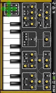 BME Synthesizer - screenshot thumbnail
