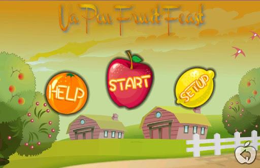 Ua Pou Fruit Feast