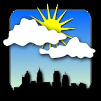 Cloudy Sky Live Wallpaper 1.9.2