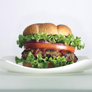 Bean & 'Bello Burger