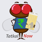 IRCTC Tatkal Ticket Now