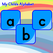 My Childs Alphabet