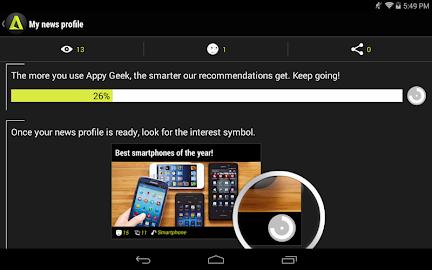 Appy Geek – Tech news Screenshot 28