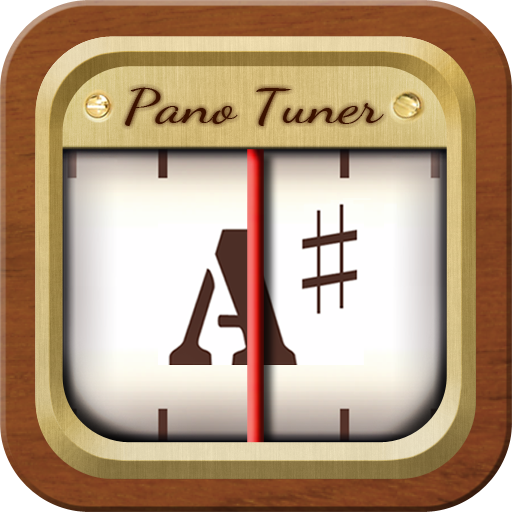 Pano Tuner - Chromatic Tuner file APK for Gaming PC/PS3/PS4 Smart TV