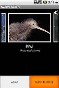 免費下載書籍APP|NZ Bird Gallery app開箱文|APP開箱王