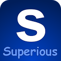 Superious (Posterous Spaces) icon