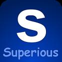 Superious (Posterous Spaces) icon