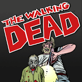 The Walking Dead Zlango LWP